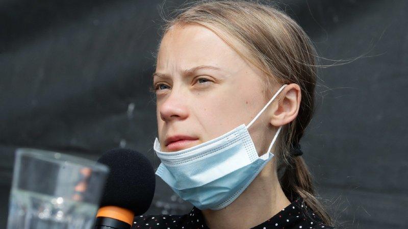 Suède: la jeune militante Greta Thunberg de retour à l'école après une année sabbatique
