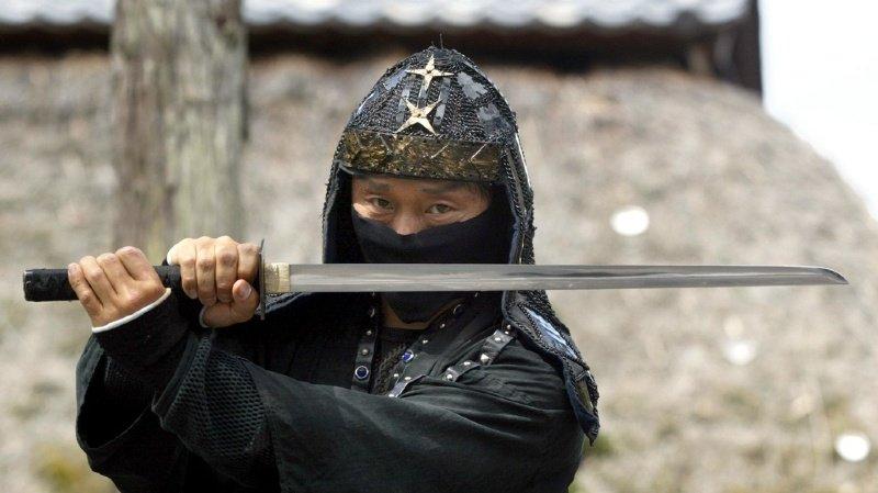 Japon: un coffre d'un million de yens volé au musée ninja