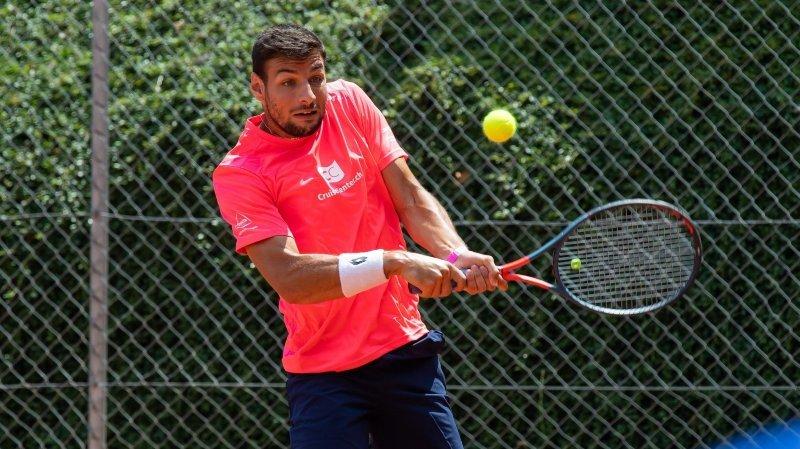 Roland-Garros: un ex-joueur du CT Neuchâtel parmi les exclus?