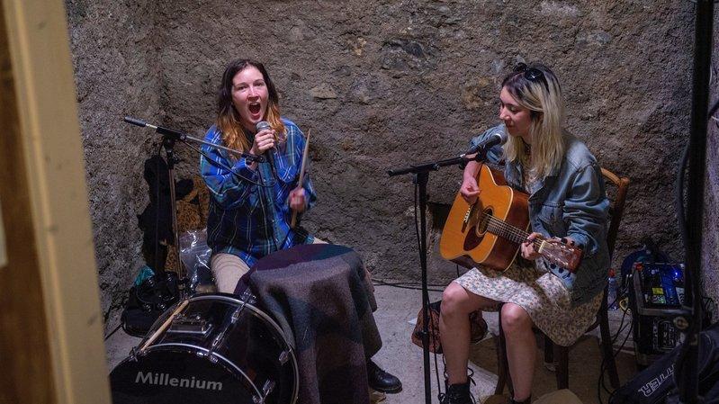 La Chaux-de-Fonds: davantage de concerts et de styles pour la nouvelle saison de Bikini Test