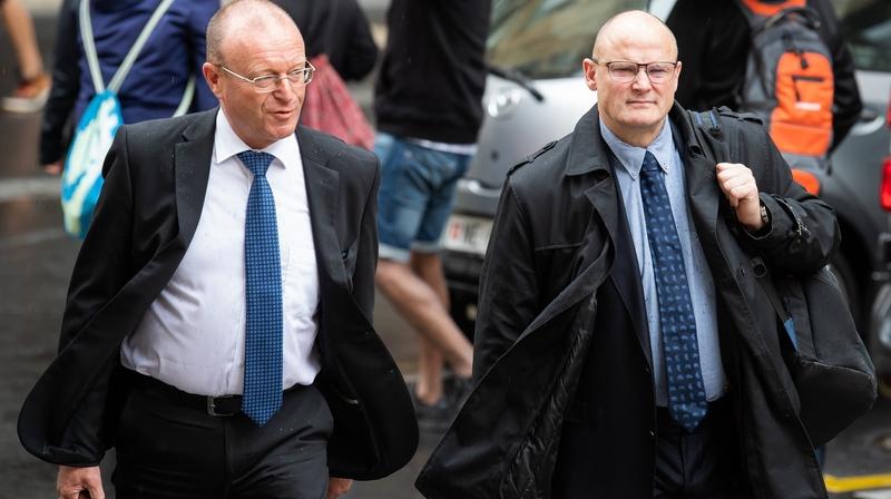 Le Ministère public neuchâtelois conteste l'acquittement d'Yvan Perrin