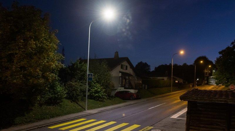 Milvignes: les Verts organisent une conférence-débat sur l'éclairage nocturne
