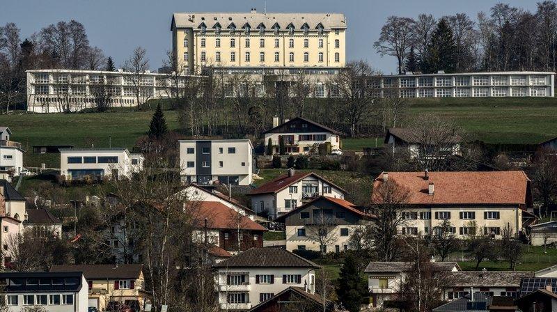 Jura: nouvelle prestation de réadaptation pour les patients atteints d'un cancer à la Clinique Le Noirmont