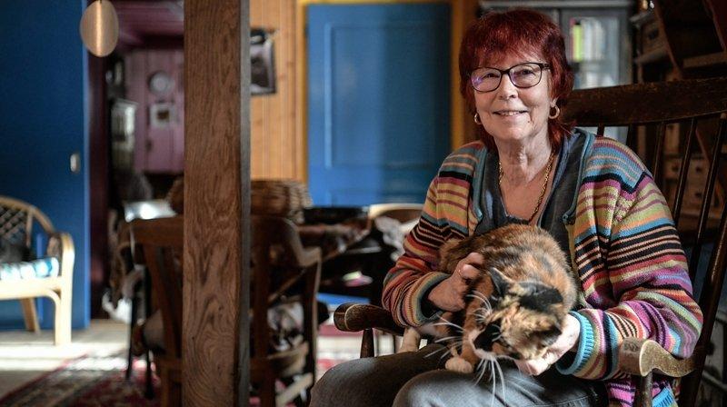 Noiraigue: l'un des cambrioleurs du refuge de SOS Chats condamné