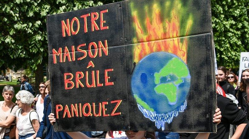 Bienne vise la neutralité climatique d'ici 2050