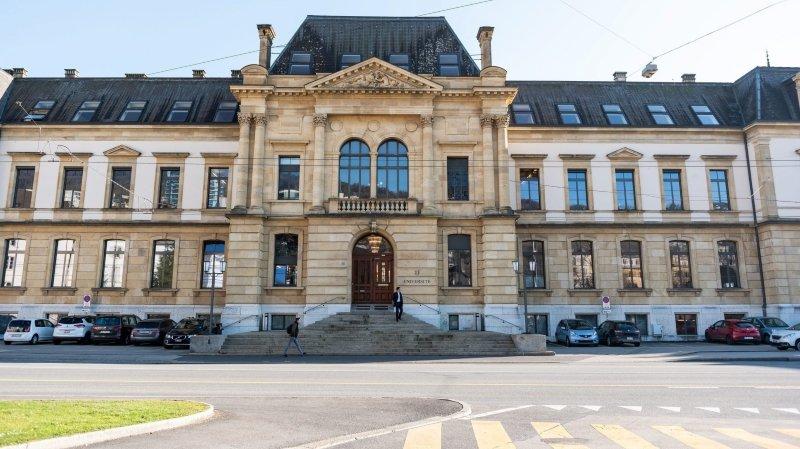 L'Université de Neuchâtel proposera des masques lavables à ses étudiants