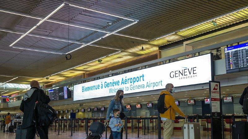 Coronavirus: un trafic touristique plus calme que d'habitude en Suisse