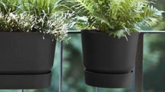 Rappel de produit: des pots de fleurs risquent de tomber