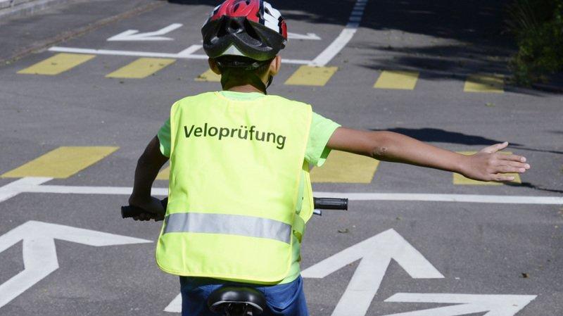 Rentrée des classes: se rendre à l'école à vélo plutôt qu'à pied
