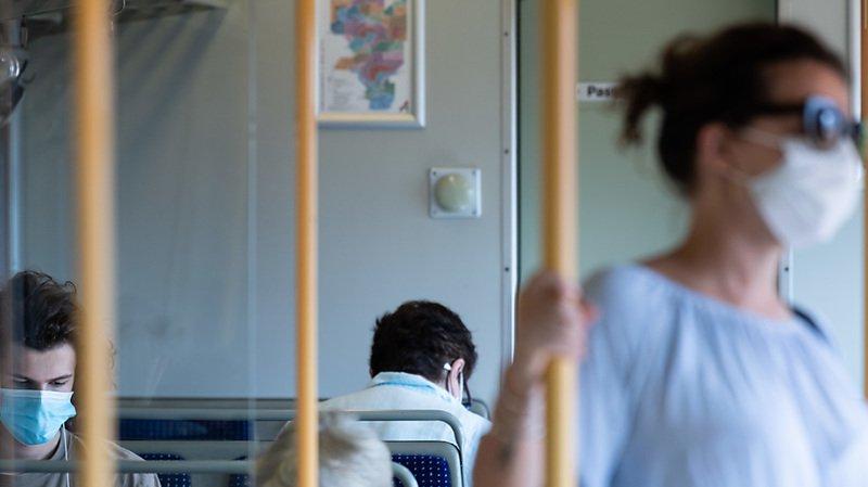 Coronavirus: la Suisse enregistre 129 nouveaux cas en 24 heures