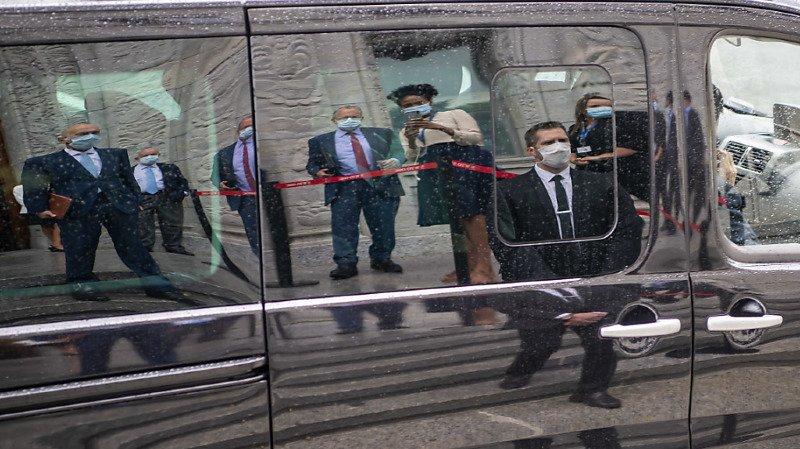 Election: même approche entre candidats de l'OMC face à l'urgence de la crise