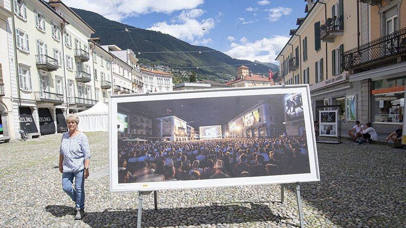 Festival de Locarno: une Suissesse remporte un Léopard pour le projet de film «Zahori»
