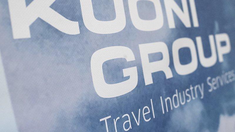 DER Touristik Suisse exploite la marque Kuoni, après avoir repris en 2015 l'activité de voyagiste en Suisse du groupe Kuoni (Archives Keystone).