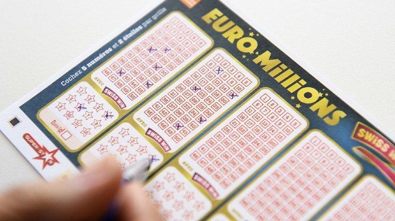 Euro Millions: aucun joueur ne devine la bonne combinaison