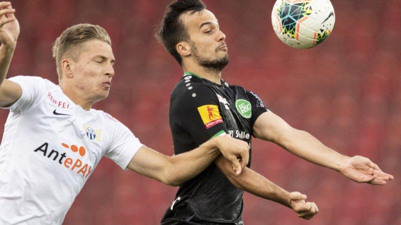 Football – Super League: St-Gall gagne à Zurich et peut toujours rêver du titre