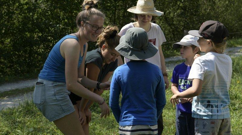 Le groupe Jeunes + Nature Jura dévoile son programme 2021