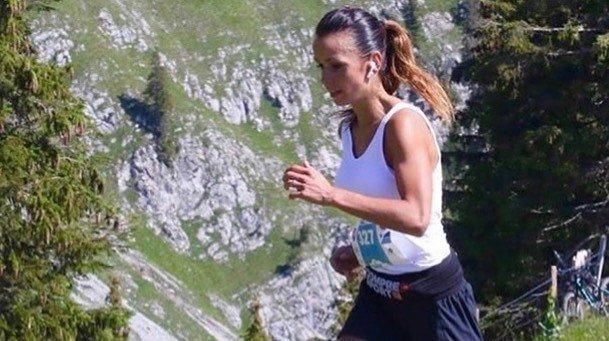 Neuchallenge: Nathalie Geiser améliore le record en course à pied