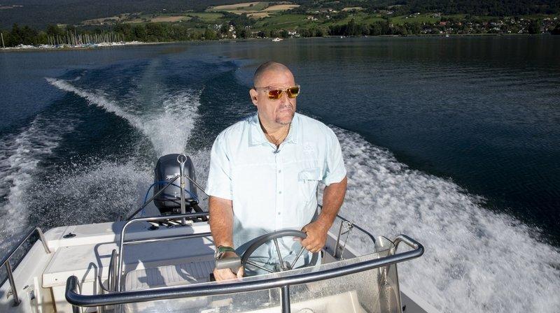 «Tutu», le bourlingueur du lac de Bienne