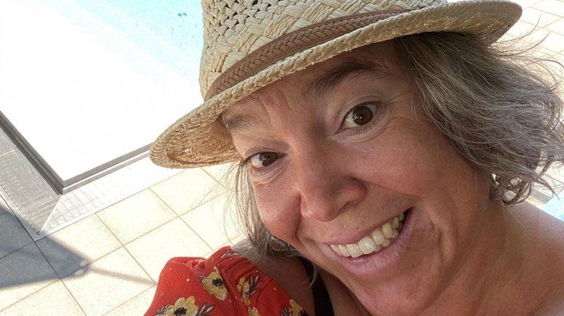Stéphanie Mérillat: «La vue sur la Jungfrau m'a toujours apaisée»