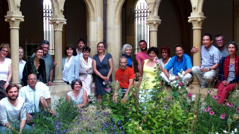 Neuchâtel: feu vert pour le Festival d'été de la collégiale