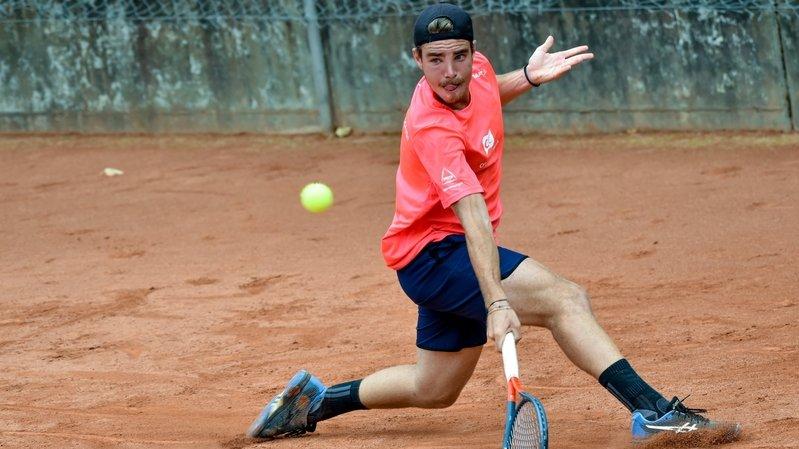 Tennis: deux défaites en autant de matches ce week-end pour le CT Neuchâtel