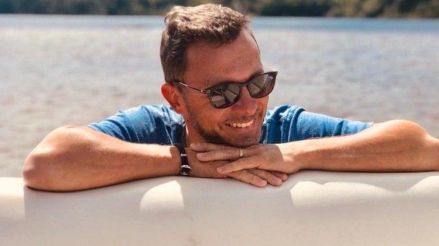 Yann Lambiel: «Je ramassais des abricots pour me payer mon boguet»