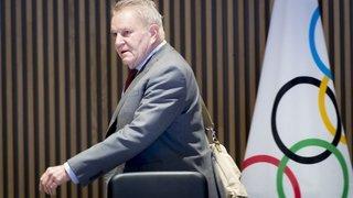 Denis Oswald, à propos des Jeux olympiques de Tokyo: «Il y a tellement d'incertitudes»