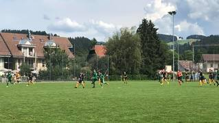 Battu à Zollbrück, Bôle ne disputera pas la Coupe de Suisse