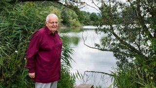 Claude Zweiacker, chroniqueur du «dangereux» Loclat
