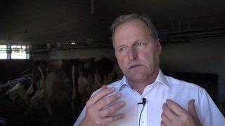L'UDC demande le renvoi de la nouvelle politique agricole dès 2022