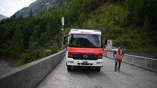 Accident de canyoning - Trois morts et un disparu près de Pfäfers (SG)