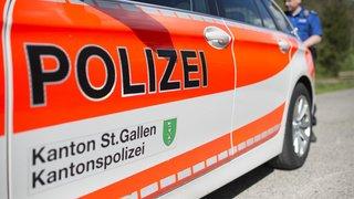 Saint-Gall: un accident de canyoning fait 3 morts et un disparu