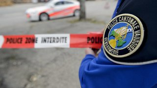 Montreux: une jeune femme de 23 ans, domiciliée en Valais, tuée à l'arme blanche