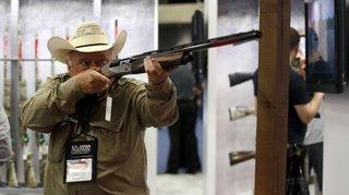 Etats-Unis: New York veut dissoudre le lobby pro-armes NRA, accusé de fraude financière