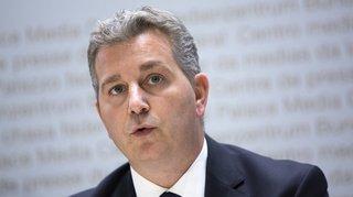 Partis: proposé à la direction de l'UDC, Marco Chiesa veut une rémunération pour le poste
