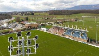 Coronavirus: club kosovar éliminé de la Ligue des Champions à cause de joueurs contaminés