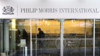 Philip Morris envisage la suppression de 150 emplois dans le «Cube» de Neuchâtel