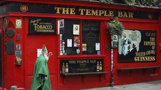 Coronavirus: en Irlande, la réouverture des pubs a été repoussée au 10 août