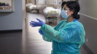 Coronavirus: le canton de Neuchâtel a reçu 400000 masques du lot moisi