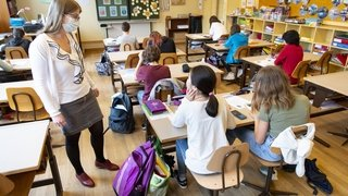 Les syndicats neuchâtelois d'enseignants demandent plus de soutien pour les élèves