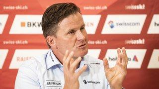 Ski: le nouveau président de la FIS sera élu en juin 2021