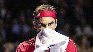 Tennis: «Roger Federer va bien et a recommencé à travailler sur le plan physique»