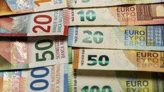 Fortune: le nombre de millionnaires augmente en Suisse