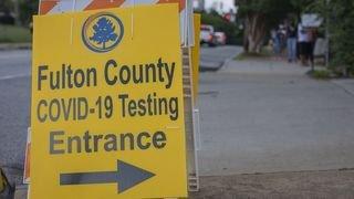 Coronavirus: les Etats-Unis enregistrent plus de 65'000 nouveaux cas en 24h