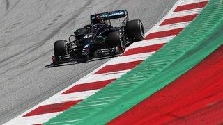 Formule 1: Lewis Hamilton remporte le Grand Prix de Styrie, en Autriche