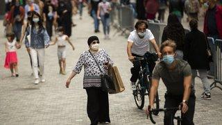 Coronavirus: toutes les nouvelles du lundi 27 juillet