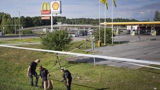 Suède: émotion après la mort d'une fille de 12 ans dans une énième fusillade