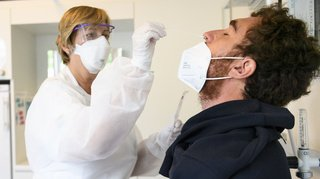 Coronavirus: la Suisse compte 253 nouveaux cas