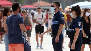 Coronavirus: il faudra porter un masque pour visiter ces villes de France voisine