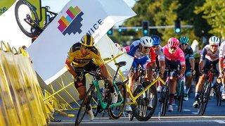 Cyclisme – Tour de Pologne: sorti du coma, Jakobsen pourrait bientôt retourner à la maison